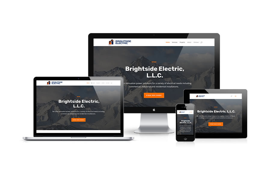 Brightside Electric LLC – Skagit, WA