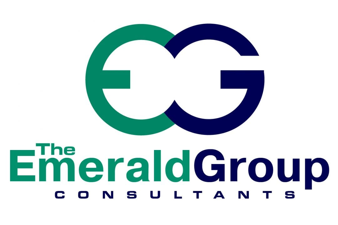The Emerald Group Consultants Logo