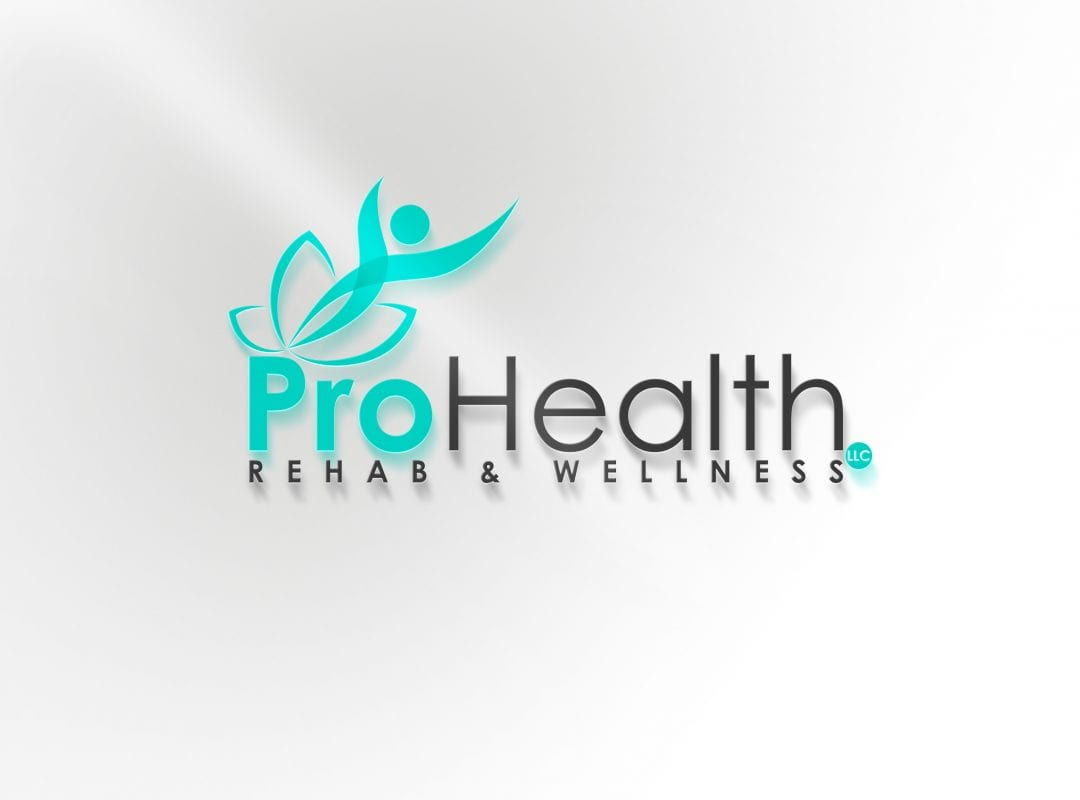 ProHealth Rehab & Wellness Logo