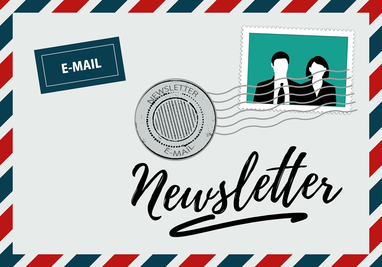How to create an effective email marketing newsletter.