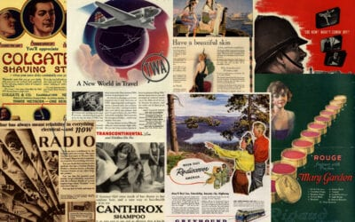The Condensed History of Marketing in Under 1000 Words