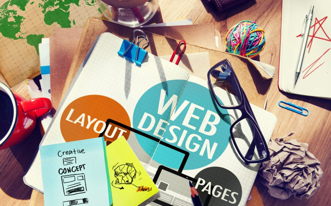 5 Reasons to Invest in Web Design and SEO